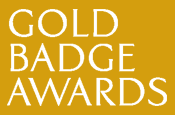Gold Badge Awards 2016