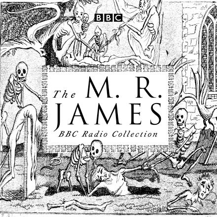 MR James BBC Radio Collection